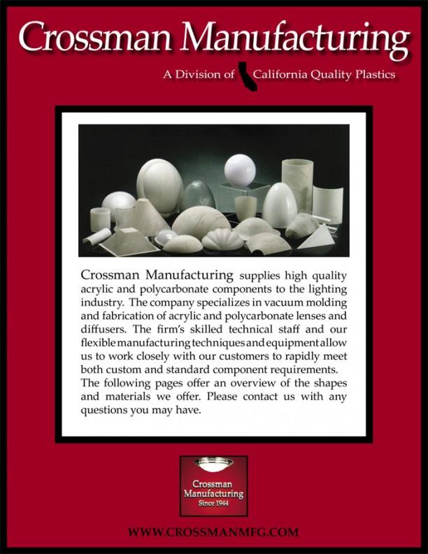 Crossman Brochure